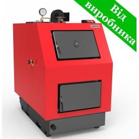 Твердопаливний котел РЕТРА-3М 150 кВт 1930х1000х1625 мм