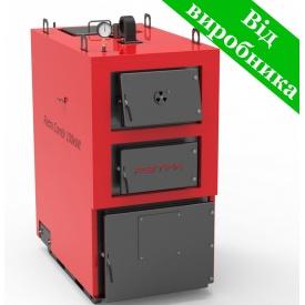 Твердотопливный котел Ретра 4М Combi 25 кВт
