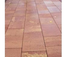 Тротуарна плитка Золотий Мандарин Модерн 60 мм флоренція