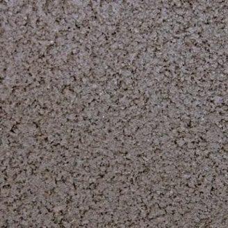 Тротуарная плитка Золотой Мандарин Роттердам Антик 250х120х65 мм коричневый на белом цементе
