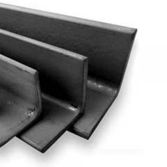 Уголок гнутый стальной холоднокатаный