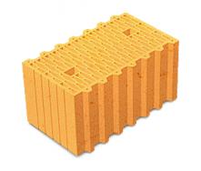 Керамічний блок Керамейя ТеплоКерам поризований 2,12 НФ М-125 250х120х138 мм