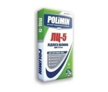 Смесь для пола Polimin ЛЦ-5 25 кг