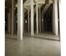 Гідроізоляція мембраною пвх підземного пожежного резервуару