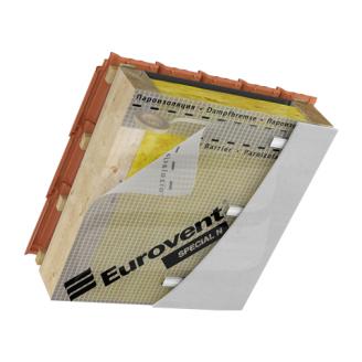 Ізоляційна плівка Eurovent SPESIAL N-110 75м2
