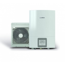 Тепловий насос Bosch Compress 3000 AWBS 8