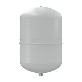 Мембранний розширювальний бак Reflex NG 25 25 л 6/1,5 бар сірий