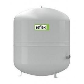 Мембранний розширювальний бак Reflex N 250 250 л 6/1,5 бар сірий