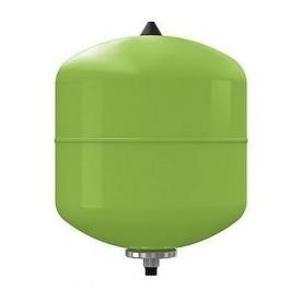 Мембранный расширительный бак Reflex Refix DD 33 33 л 10 бар зеленый