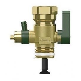 Проточно-запорная арматура Reflex Flowjet со сливом 3/4 дюйма