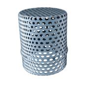 Перфорированный листоуловлювач TOPWET из нержавеющей стали