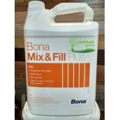 Шпаклевка для паркета Bona Mix Fill Plus 5 л