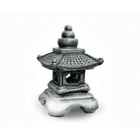 Фонарь садово-парковый Континент Китайский бетонный