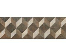 Напольная плитка Ceramika Gres Amarillo LD4 border 20х60 см