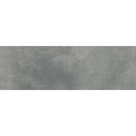 Підлогова плитка Ceramika Gres Modesto Dark Grey 20х60 см