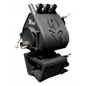 Печь конвекционная Rud Pyrotron Кантри с кожухом П-00 сталь 7,11 кВт 700х685х480 мм