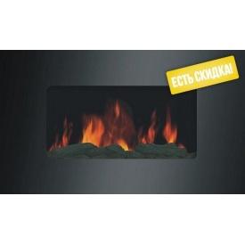 Електрокамін настінний Royal Flame EF420S 2000 Вт 900x560x95 мм (DESIGN 900FG)