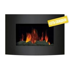 Електрокамін настінний Royal Flame EF430S 2000 Вт 885x560x135 мм (DESIGN 885CG)