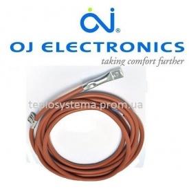 Датчик температуры для трубопроводов и емкостей ETF 622 OJ Electronics