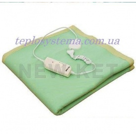 Електропростирадло NEW KET 75х155 байка КЕТ Electric Blanket