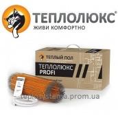 """Нагрівальний мат """" Теплолюкс ProfiMat 160 1,0 м2 160 Вт"""