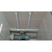 Монтаж канализационных систем в частном секторе