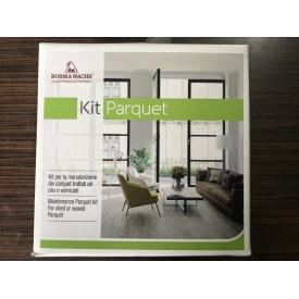 Kit Parquet-набір по догляду та реставрації паркету