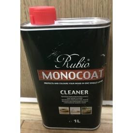 Засіб по догляду за підлогою Rubio Monocoat Cleaner 1 л