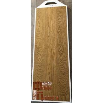 Паркетна Дошка Файні Підлоги Дуб сорт Селект 15*130*1500-500, шліфування, фаска, колір 130605+Лак