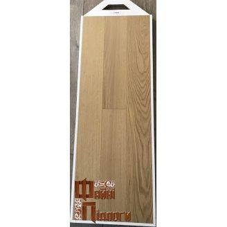 Паркетная Доска Файні Підлоги Дуб трехшарова сорт Селект 15х130х500-1500 мм
