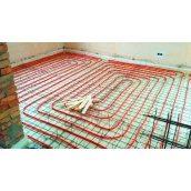 Монтаж систем опалення будинку