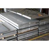 Алюминиевый лист АМг 3 мягкий 8,0x1080x2020 мм