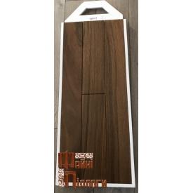 Массивная доска Орех з покриттям від Файні підлоги сорт міх 15x100x1200 мм