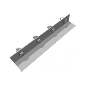 Соеденитель для алюминиевого профиля Termico для солнечных панелей