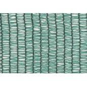 Сітка затінююча Karatzis 35% 8х50 м зелена