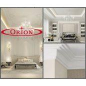 Водоэмульсионная краска Orion Ecomatt 7 кг белая матовая
