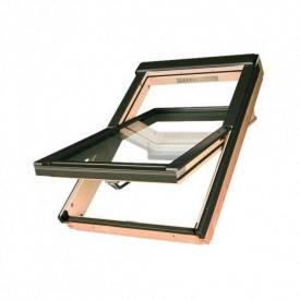 Мансардное окно Fakro FTS-V U2 55х78 см