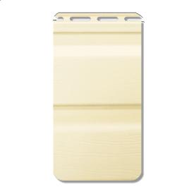 Сайдинг вініловий Alta-Profil Flex 3,66х0,23 м імбирний