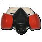 Респиратор газопылезащитный