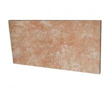 Клінкерна підсходинки Paradyz Ilario beige struktura 14,8x30 см