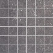 Мозаика Zeus Ceramica Il Tempo керамогранит 300х300 мм nero (MQCXSN9)