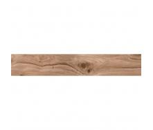 Керамогранит напольный Zeus Ceramica Briccole Wood 900х150 мм brown (ZZXBL6R)