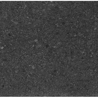 Керамограніт підлоговий Zeus Ceramica Yosemite 450х450 мм black (ZWXSV9)