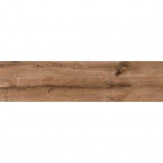 Керамогранит напольный Zeus Ceramica Briccole Wood 900х225 мм brown (ZXXBL6R)