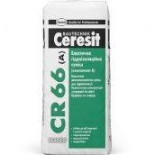 Гідроізоляційна суміш Ceresit CR-66 двокомпонентна 22,5 кг