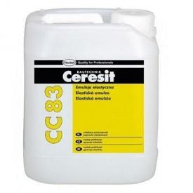 Емульсія еластична CERESIT CC-83 10 л
