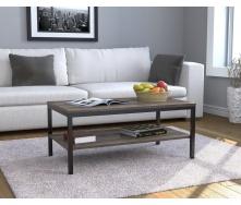 Журнальний столик L-1 Loft Design Дуб Палена