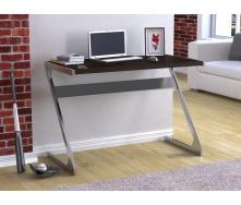 Письмовий стіл Z-110 Loft-design венге-корсика