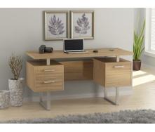 Письменный стол Loft design L-81 Дуб Борас