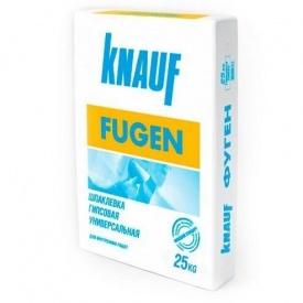 Гипсовая шпаклевка для швов Knauf Фугенфюллер 25 кг